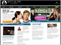 Thumbnail image of stylelife.com